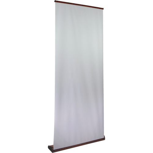 Orient Organic 850 Retractable Banner Stand